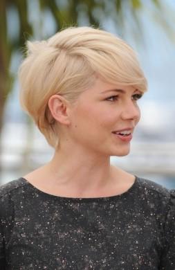 Tagli capelli corti 2012: i più belli dell'anno
